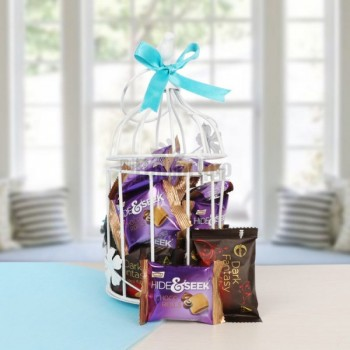 Hide and Seek Choc Roll Gift Packs