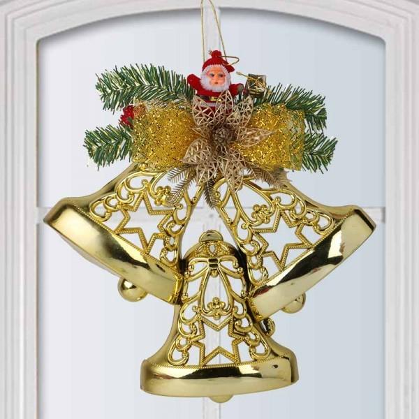 Designer Door Hanging Christmas Bells