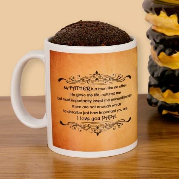 Chocolate Mug Combo