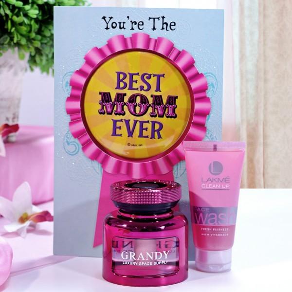 Gift Hamper for Mother