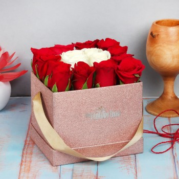 Send Flowers To Saket Delhi