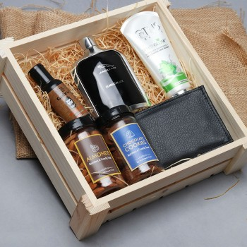 Bhaubeej Gift Hamper Ideas