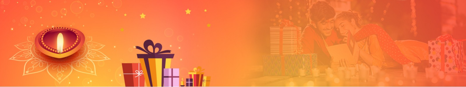 Buy Diwali Gifts For Girlfriend Online