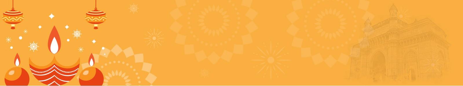 Send Diwali Gifts to Mumbai