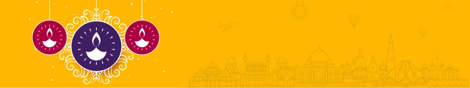 Send Diwali Gifts to Delhi
