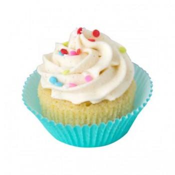 Vanilla Cup Cakes 4 pcs