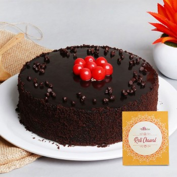 Send Bhai Dooj Tikka Gifts Online