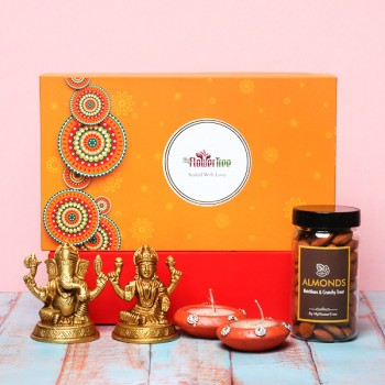 Diwali Signature Box