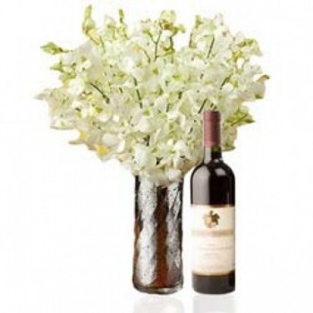 Orchids n Wine