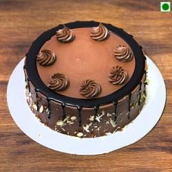 Chocolaty Bites