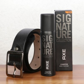 Axe Signature Grooming Kit
