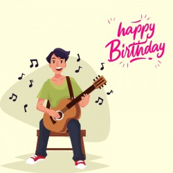 Tune on to Birthday Songs