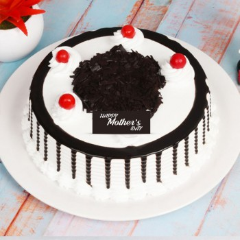 Mothers Day Black Forest Treat