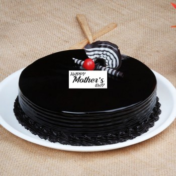 Ultimate Chocolate Cake for Mothers Day