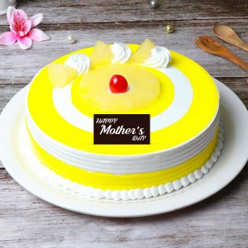Send Cakes Online Mothers Day
