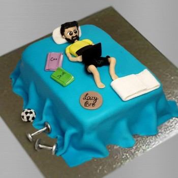 Theme Cake for Men
