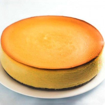 Half Kg Pineapple Cheese Cake