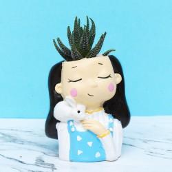 Loving Zebra Cactus Plant