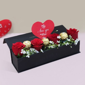 Signature Box Collection Roses