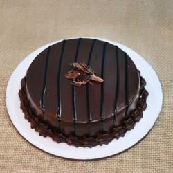 Ultimate Chocolatey Cake