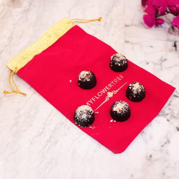5 Pcs Homemade Chocolates