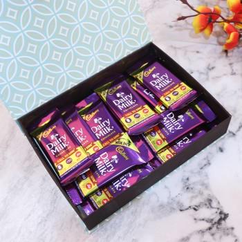 Chocolate Box Hamper