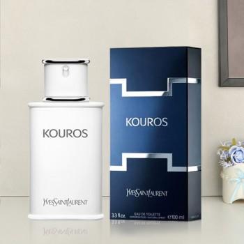 KUOROS Perfume