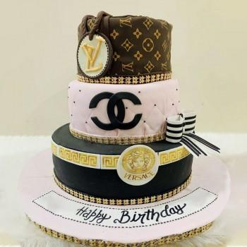 Multi Million Cake