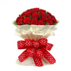 Send Bouquet of Roses Online