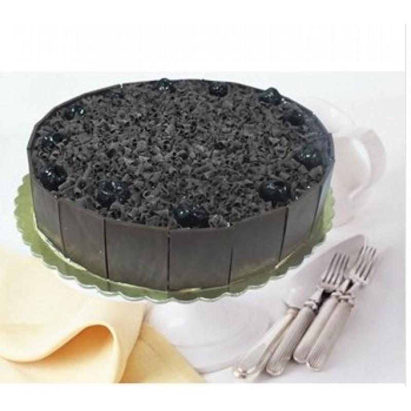 Black Forest Cake 1.5 Kg