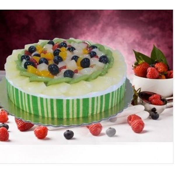 Mix Fruit Cake 1.5 Kg