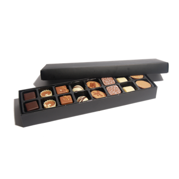 Chocolate 16 Pieces