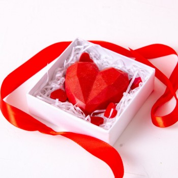 Heart in Box by NJD