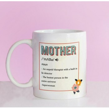 Mother's Day Mugs Personalized