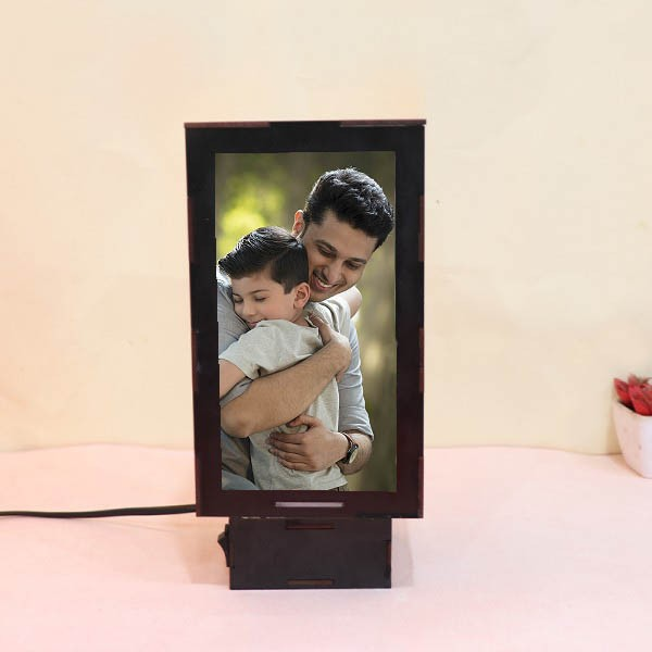 Photo Lamp for DAD