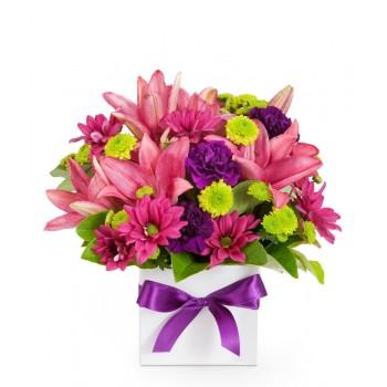 Barbara Floral Bouquet
