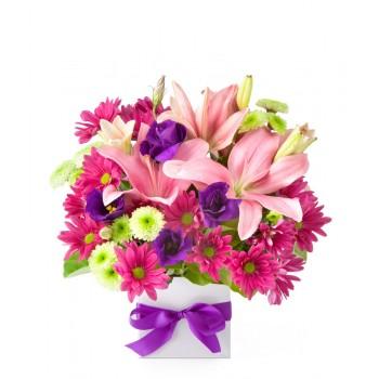 Trudi Floral Bouquet