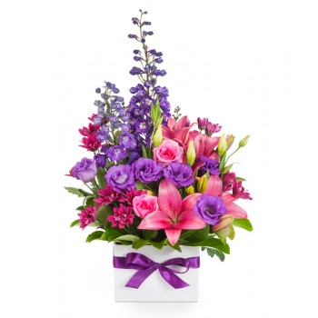 Bronny Floral Bouquet
