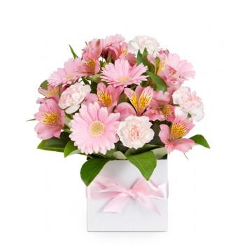 Heather Floral Bouquet