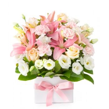 Eleanor Floral Bouquet