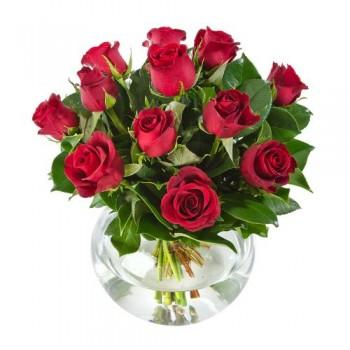 Eternal Love Floral Arrangement