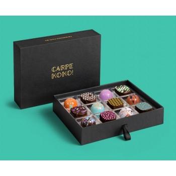 ULTIMATE SAMPLER Chocolate Box
