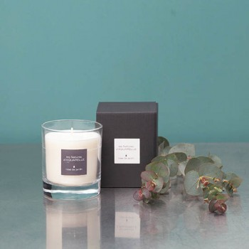 190G Scented Candle Vegetable Wax