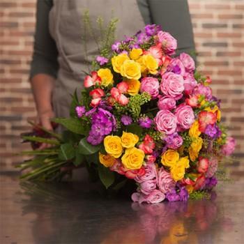 Firework Dazzle Bouquet