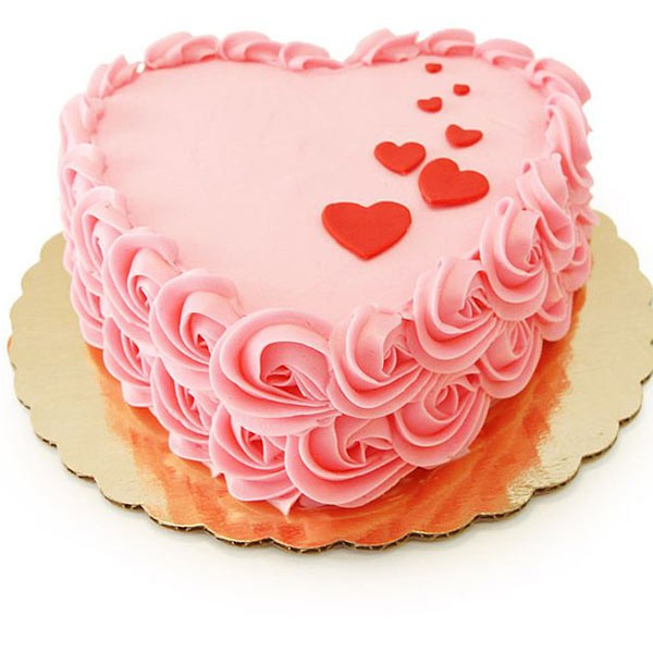 PINK ROSY CUTE LOVE