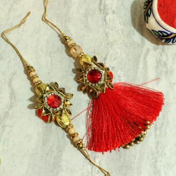 Bhaiya Bhabhi Rakhi