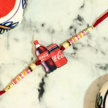 Coca Cola Rakhi