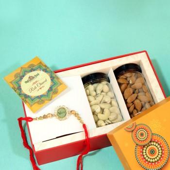 Buy Rakhi Signature Box Online