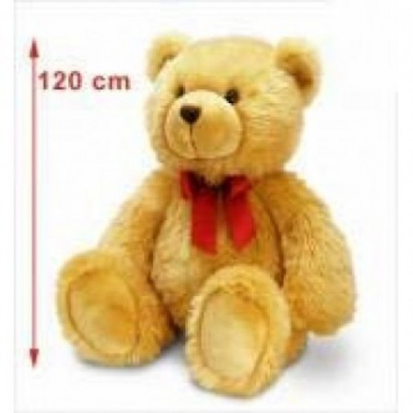 Jumbo Harry Bear (Brown)