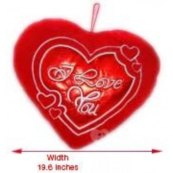 Valentine Heart (Small)